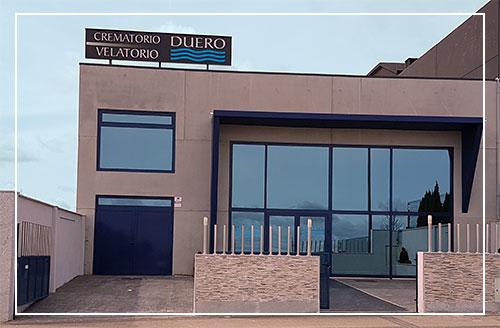 Crematorio y Velatorio en Zamora